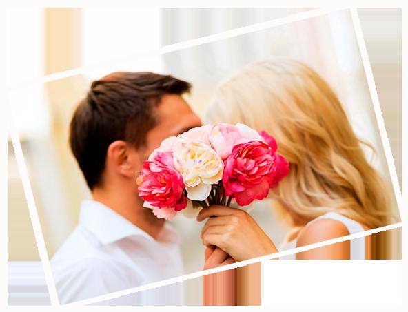 Заказать цветы с доставкой у нас просто! Мы написали инструкцию по которой заказать будет еще проще.